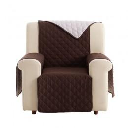 Dwustronny pokrowiec na sofę Relax Alma