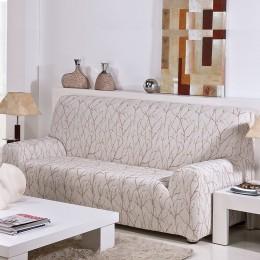 Elastyczny pokrowiec na sofę Vanesa