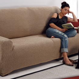 Pokrowiec multi-elastyczne na sofę Zafiro