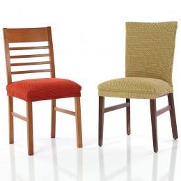 Pokrowce na krzesła Zafiro