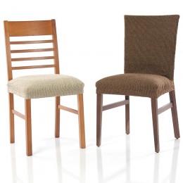 Pokrowce na krzesła Noemi
